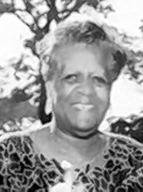 LYNN, Gladys E.