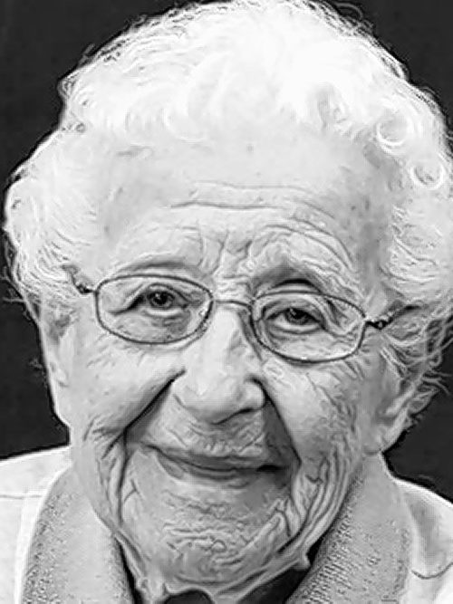 HARLACH, OSF, Sister Mary Nelson