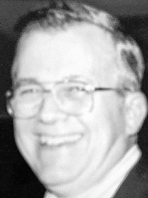 OBRINGER, James E.