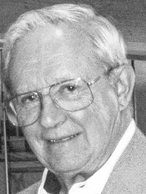 VAN DEVENTER, Raymond W.