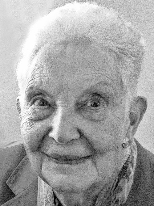 HOLLASCH, Eleanor Gloria (Myrick)