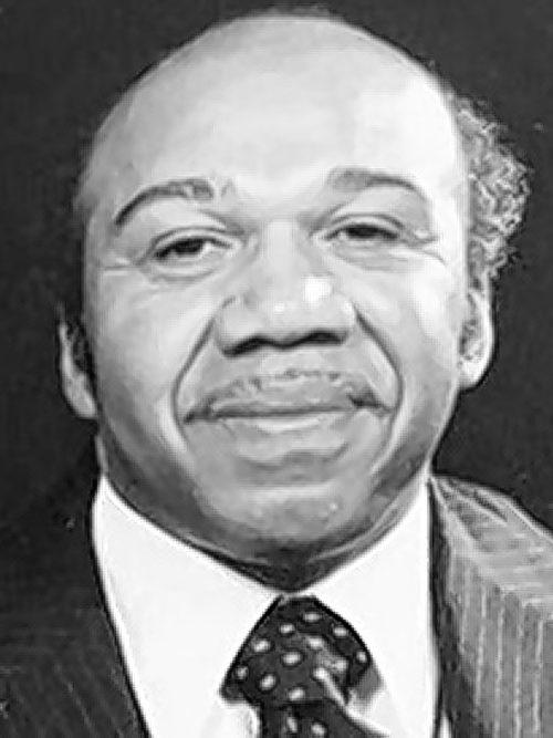 GRIGGS, Walter Melvin Jr.