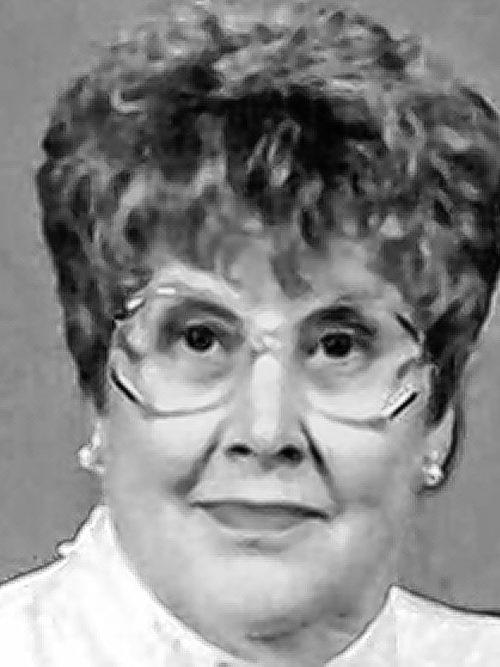 GROH, Joyce W. (Robinson)