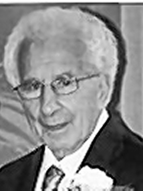 ANTONICELLI, Philip F.