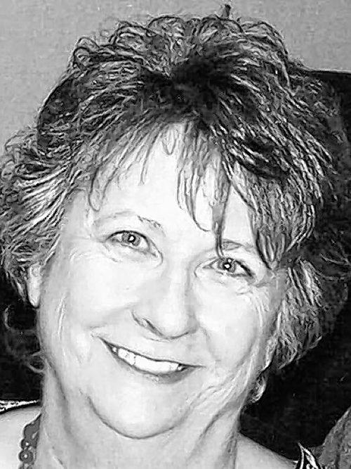 WILLIAMS, Norma Loraine Sereno Emmons