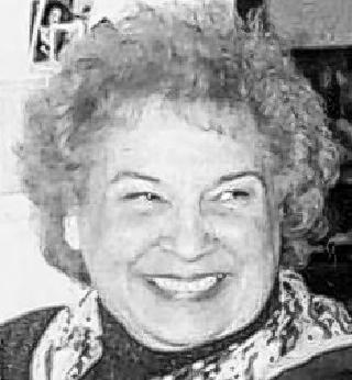 STANLEY, Jeanette (Spano)