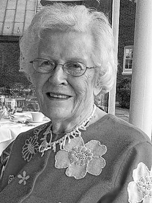 MURPHY, Betty Jean (Niederlander)