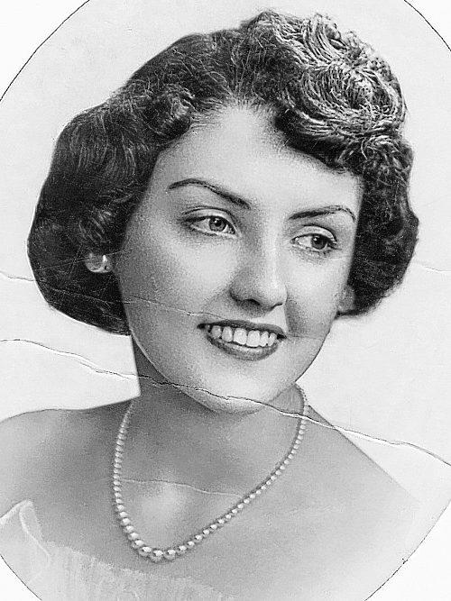 GAWOR, Dorothy Jane (Peck)