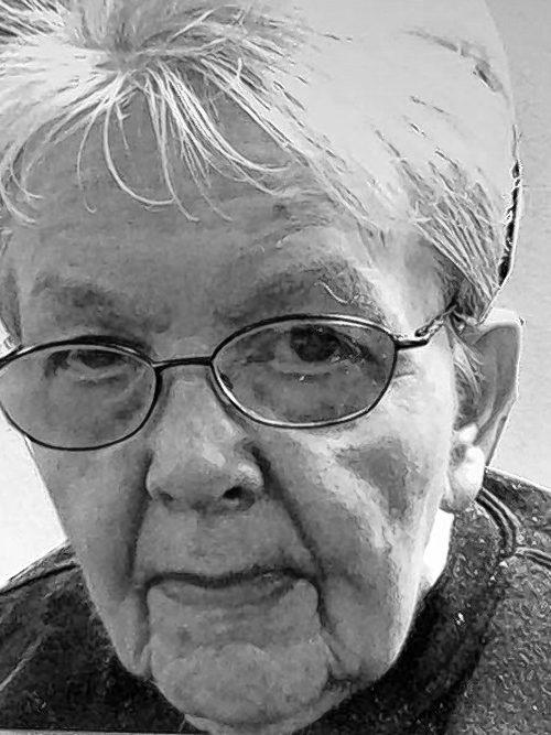 HOOVER, Mary J. (Braegas)
