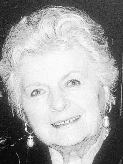 SWIERCZYNSKI, Wanda S. (Wojda)