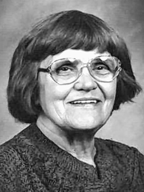 LYON, Peggy M. (Cobado)