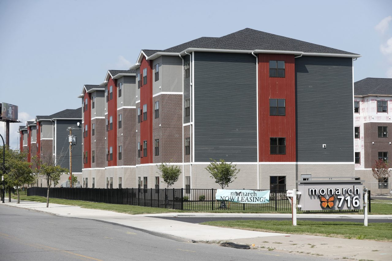 Owner of Monarch 716 student housing facing $3.7 million in liens, lawsuits  – The Buffalo News