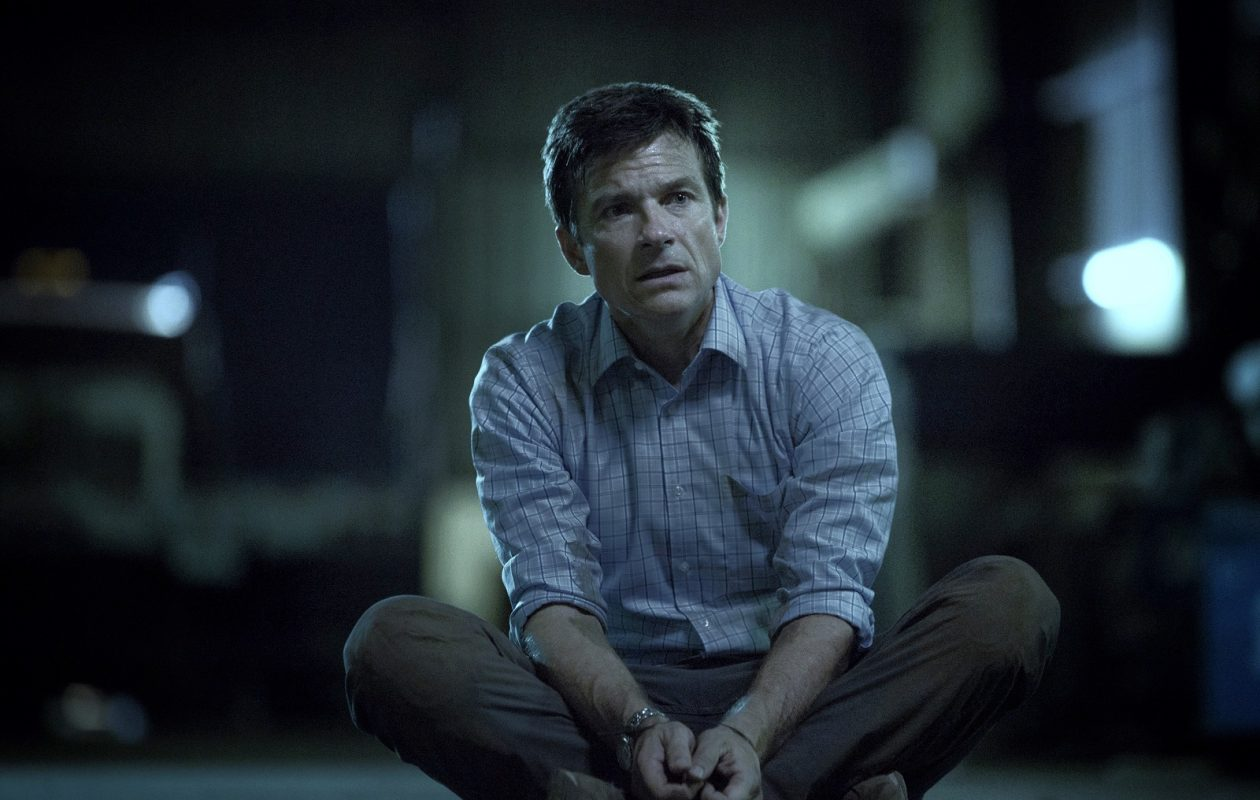 Jason Bateman in the Netflix series 'Ozark.' (Jackson Davis, Netflix)