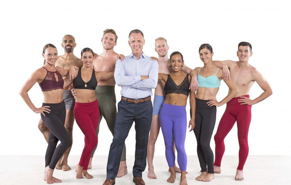 Internationally acclaimed Lehrer Dance is a jewel of WNY. (Jim Bush, courtesy of Lehrer Dance)