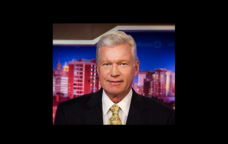 Channel 4's Don Postles has signed a new deal at Channel 4. (Photo via WIVB)