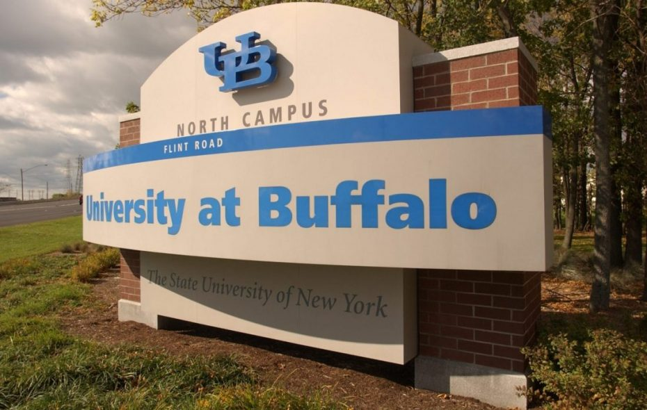 Man arrested in UB dorm room burglaries