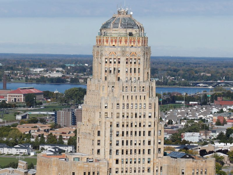 Buffalo's Assessment and Taxation Department is scheduling public information meetings for property owners about  the revaluation process that began in 2010.