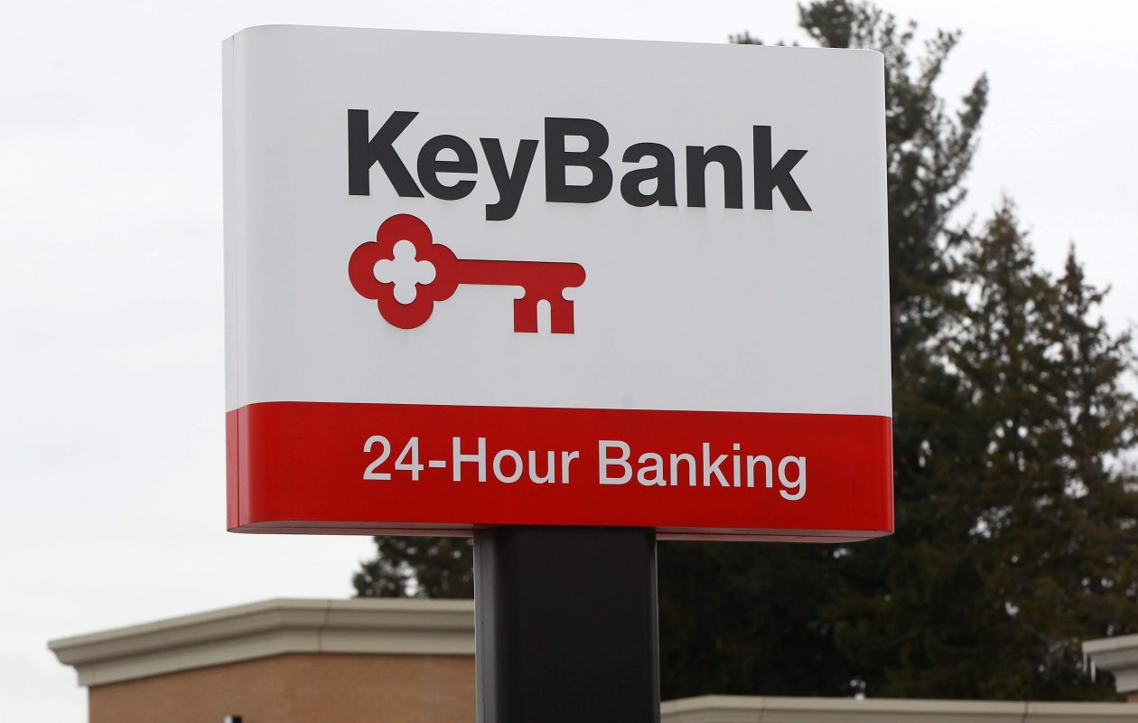KeyBank's business banking builds on First Niagara deal