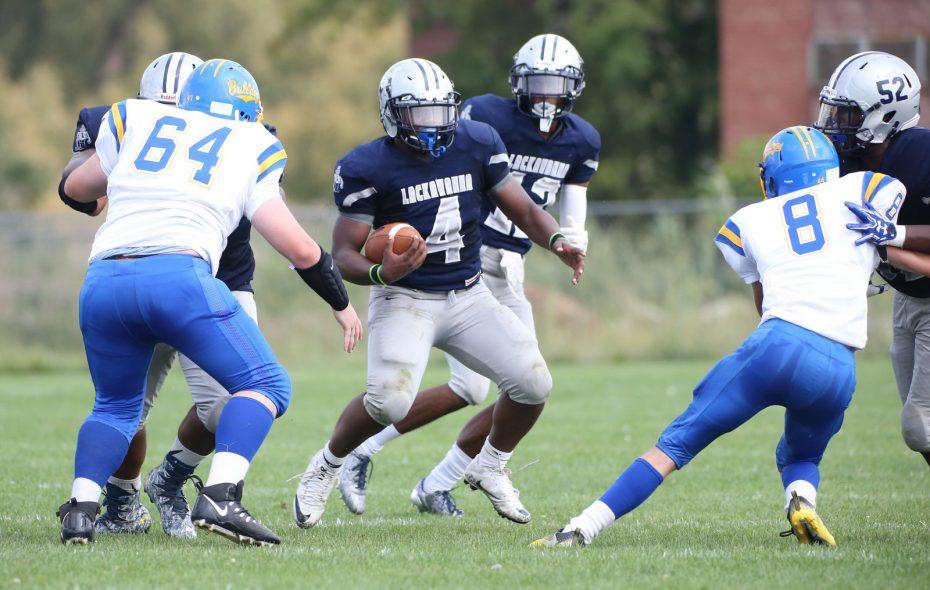 Video roundup: Week Three of the high school football season