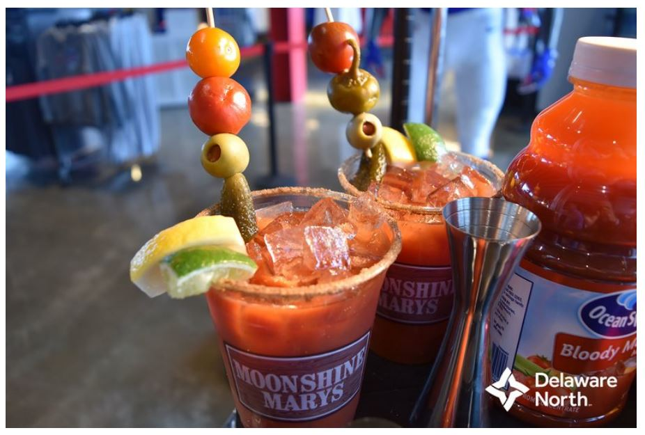 Moonshine Mary (Courtesy photo)