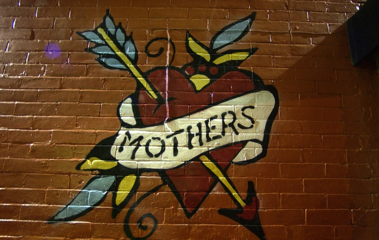 Mothers has been a crowd magnet for decades. (Buffalo News file photo)