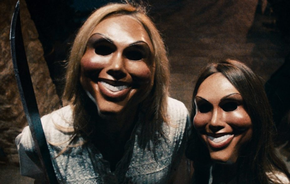 "The fourth film in ""The Purge"" movie franchise is being made in Buffalo."