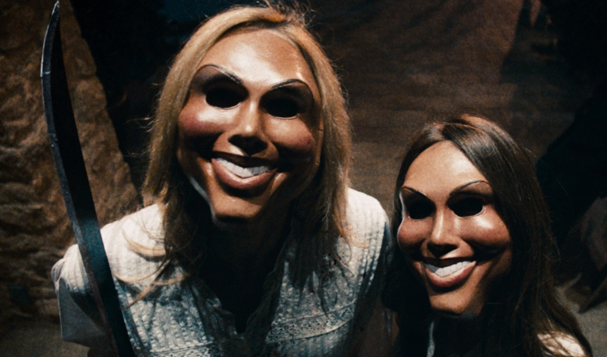 The fourth film in 'The Purge' movie franchise is being made in Buffalo.
