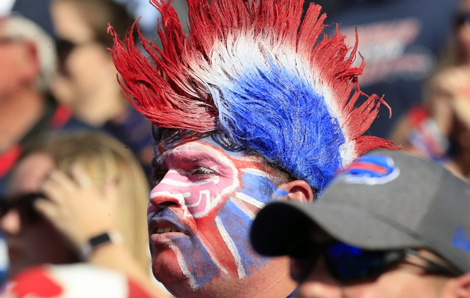 The Bills are off to a solid 4-2 start/ (Harry Scull Jr./News file photo)