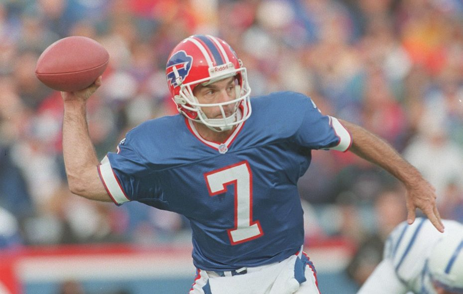 new concept 8a013 5dd95 This Day in Buffalo Sports History: Bills finally add Doug ...
