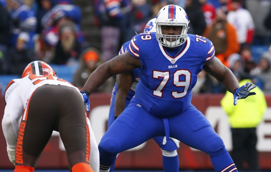 low priced b10d5 7698e Ex-Bills tackle Jordan Mills signs with Miami Dolphins – The ...