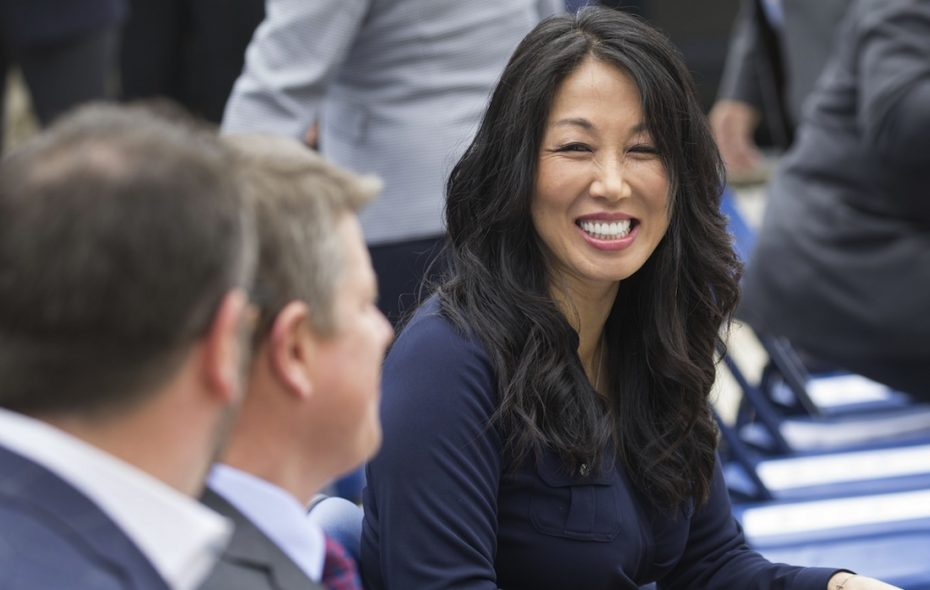 Kim Pegula's goal for PSE: multiple teams, one culture