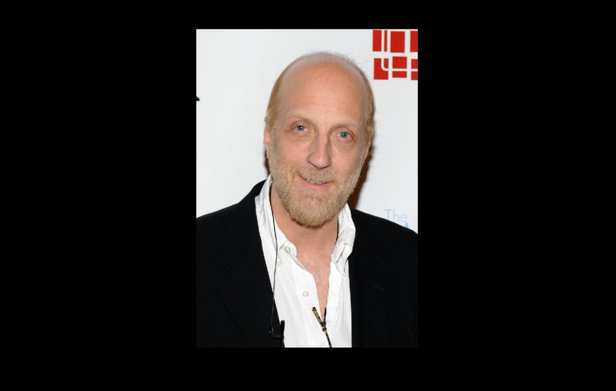 After he became a pop culture icon on 'Late Night with David Letterman,' Chris Elliott found sitcom fame with 'Get a Life.' (Getty Images)