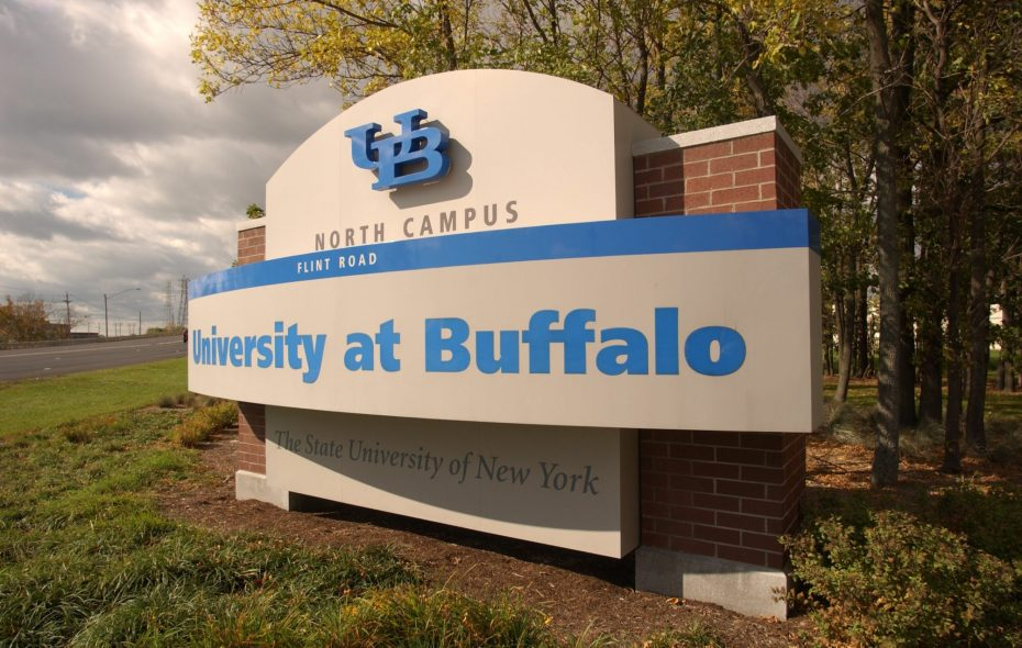 A Buffalo lawyer is challenging whether a nonprofit corporation that finances and develops residence halls on behalf of the University at Buffalo has the right to withhold records about its financial dealings and keep its board meetings private. (News file photo)