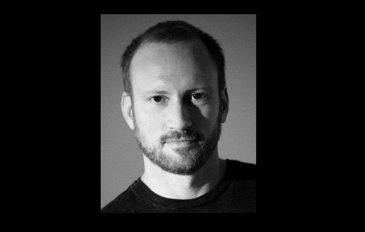 Greg Ames, author of Buffalo LockJaw.