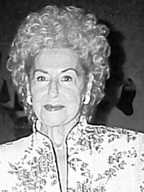 GUARDINO, Helen M. Christiano (Clarone)