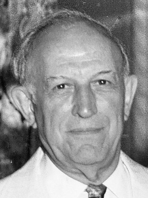 UEBELHOER, Bernard F.