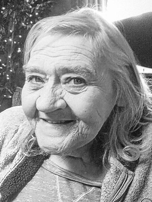 KAISER, Wilma Jean