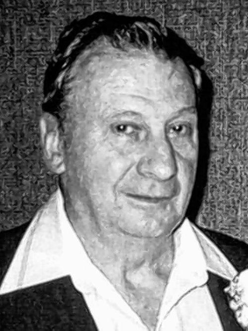 MATUSZAK, Edward M.