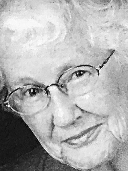 SCHILLINGER, June R. (Rogers)