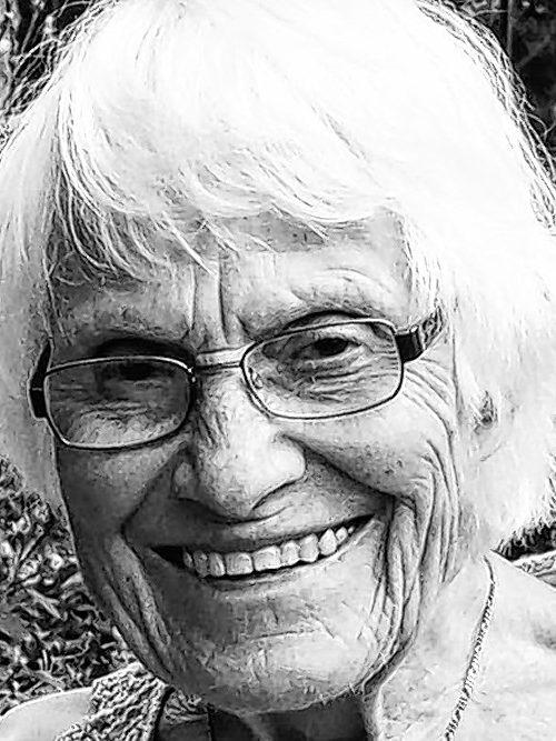 GRIMM, Roberta Johnson