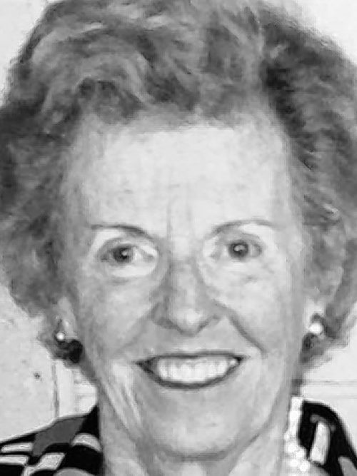 COLLINS, Janet Gibbons