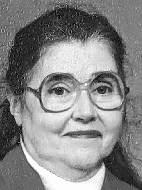 CALLMAN, Theresa C. (Roberge)