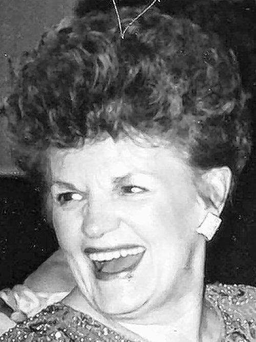 MAJ, Frances D. (Zawistowski)