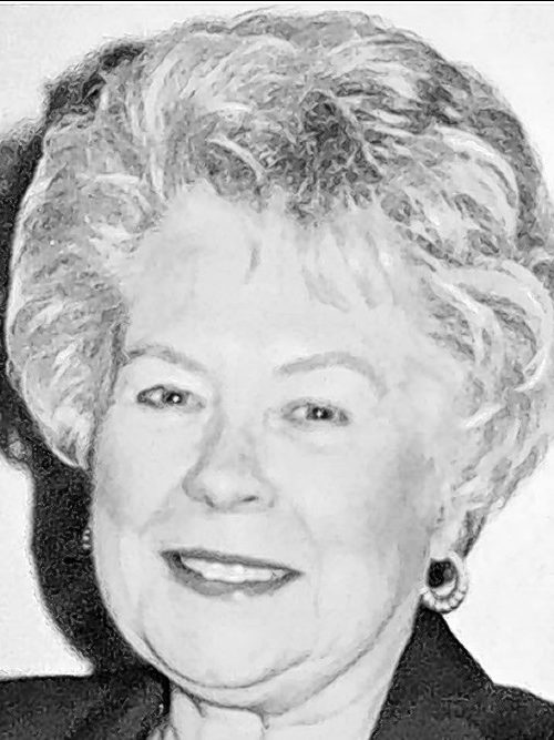 MONTGOMERY, Marjorie W.