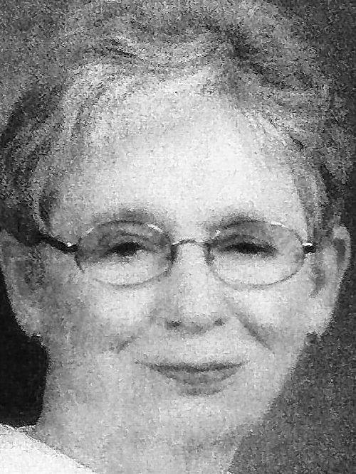 RUSSELL, Patricia A. (Downs)