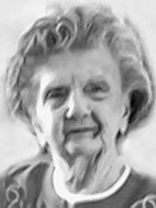 GAWOR, Ruth R. (Pastor)