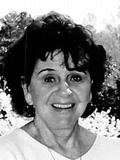 CAVALERI, Shirley Jean