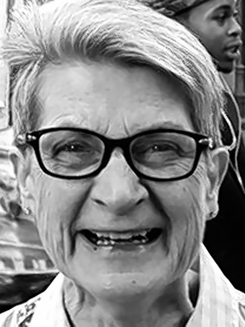 McKOWAN, Linda Joan