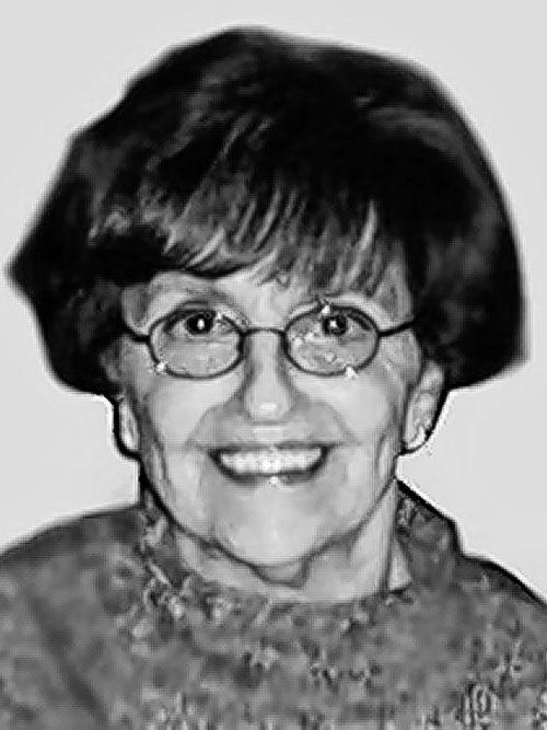 MEGGO, Theresa M. (Lolini)