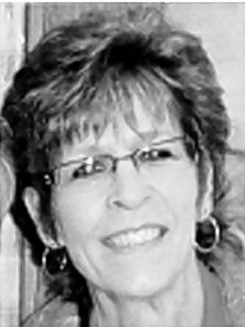 CHRISTOPHER, Gail M. (Wlosinski)